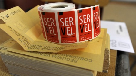 Vocales de mesa reemplazantes: Revisa si fuiste designado para las elecciones primarias