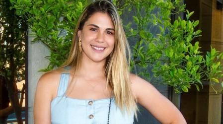 Laura Prieto se sometió a un cambio en su rostro: Celebró su antes y después
