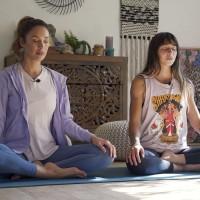 Mujeres que Inspiran: Yoga Woman