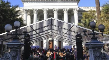 Estos son los 155 constituyentes electos por la ciudadanía para redactar la nueva Constitución