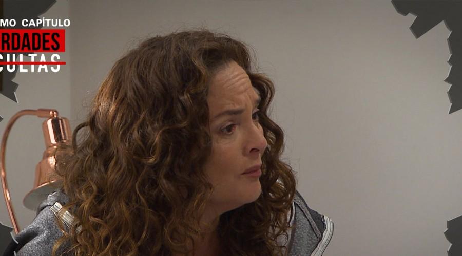 Avance: Agustina creerá que ella mató a su marido