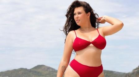 ¡Al desnudo!: Michelle Carvalho saca aplausos con provocativa y osada fotografía en redes sociales