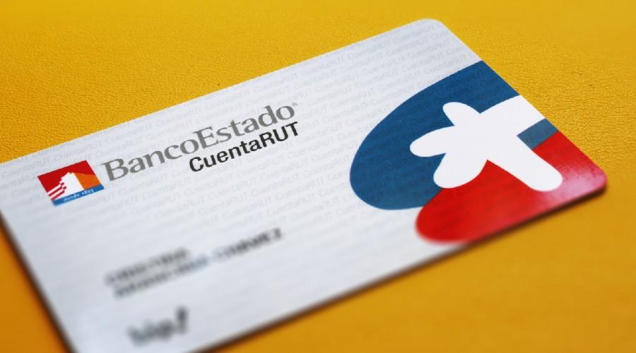 BancoEstado recuerda fecha límite para renovar la CuentaRUT con chip