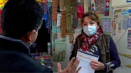 """""""Somos gente pobre, gente humilde"""": Falsa abogada estafó a familias que soñaban obtener su casa propia"""