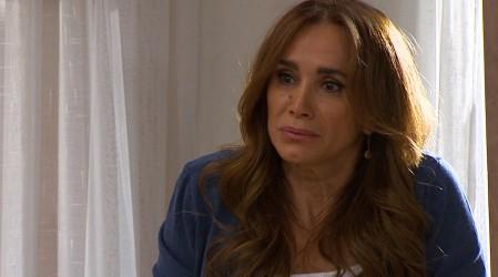 Samanta le contó a Gaspar su verdad sobre lo que ocurrió con Ricardo