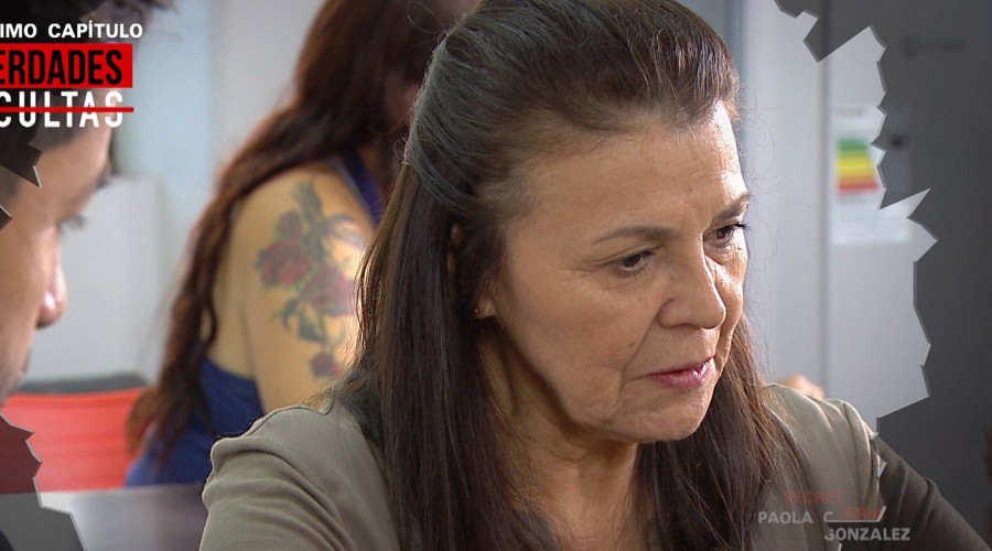 Avance: Eliana amenazará a Santiago