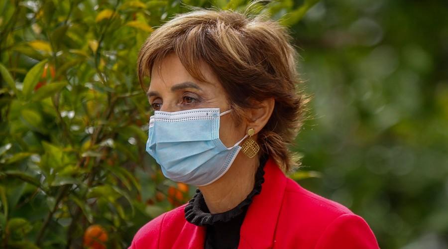 Paso a Paso 2.0 dará mayor libertad a los vacunados: Subsecretaria Daza adelanta cambios del plan sanitario
