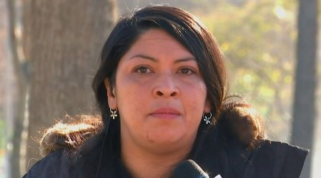 """""""Ni siquiera le pidieron la prisión preventiva"""": Madre denuncia que presunto abusador de su hija está libre"""