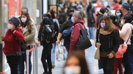 Cambios en el plan Paso a Paso: Conoce los nuevos aforos que deben cumplirse en lugares públicos