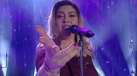 """""""Fue maravilloso"""": Claudia Castro  nos revela los secretos tras su paso a la gran final de """"Got Talent Chile"""""""