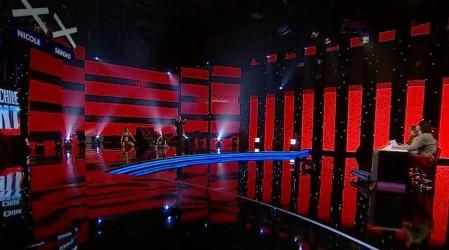 Quinta noche de semifinales: Isaac Vera y la Compañía Te Abrazo se convirtieron en los mejores de la noche