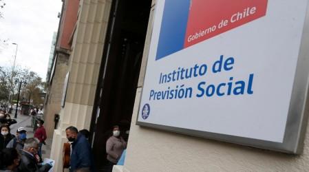 Beneficios del Instituto de Previsión Social: Revisa con tu RUT cuándo te corresponden tus pagos