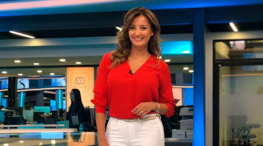 Priscilla Vargas revela cómo lo hace con su rutina diaria al dormir 5 horas diarias