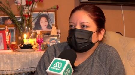 Se realiza un nuevo juicio: Madre de adolescente fallecida pide que expololo sea condenado por femicidio