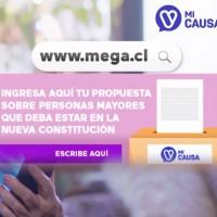Invitación para ser parte de la nueva constitución