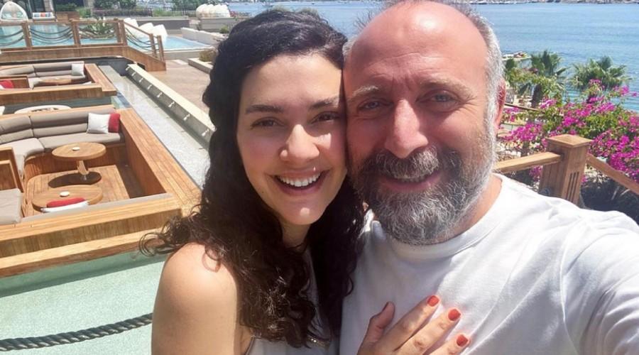 ¡Será madre por tercera vez!: Así luce la actriz que le dio vida a Sherezade y a la enfermera Azize