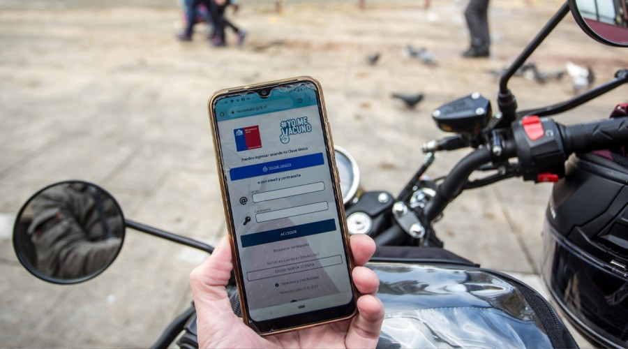 ¿Impreso o digital?: Te contamos cómo debes presentar el nuevo Pase de Movilidad