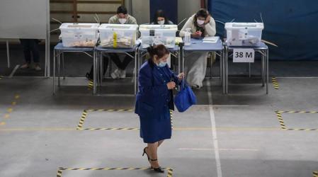 Primarias presidenciales: Revisa tu lugar de votación para las votaciones de este domingo