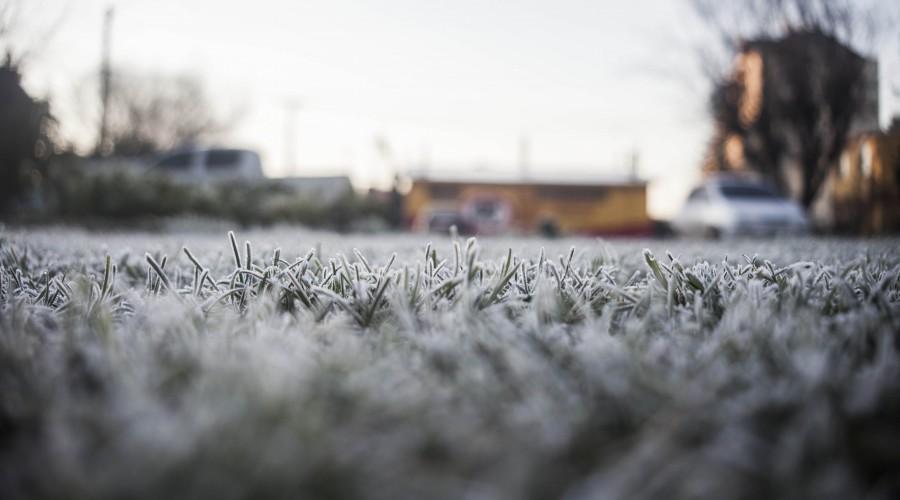 Hasta dos grados bajo cero: Onemi Declara Alerta Temprana Preventiva por heladas para la Región Metropolitana