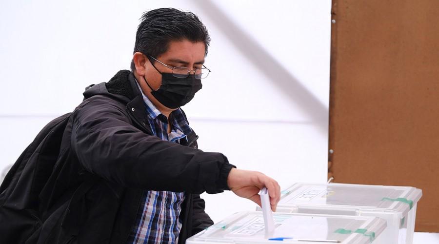 Primarias Presidenciales: Revisa los horarios de apertura y cierre de las mesas de votación