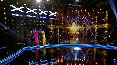 Sexta gala de semifinales: Juliana Ángel González  y pasaron directo a la final de