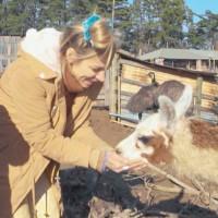 Mariana Derderian invita a disfrutar los encantos del campo y la playa