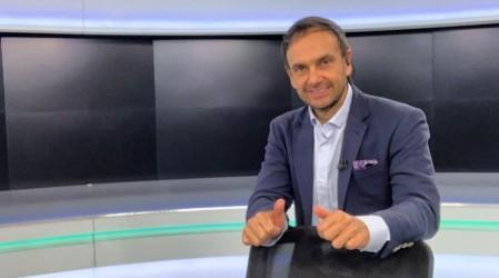 """Así que van a descansar de mí"": Rodrigo Sepúlveda comenta a través de redes sociales decisión de Mega"