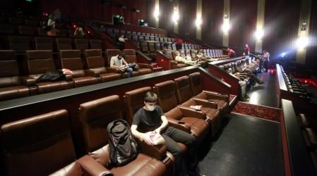 Reapertura de los cines: Revisa en qué comunas y salas podrás volver a ver películas