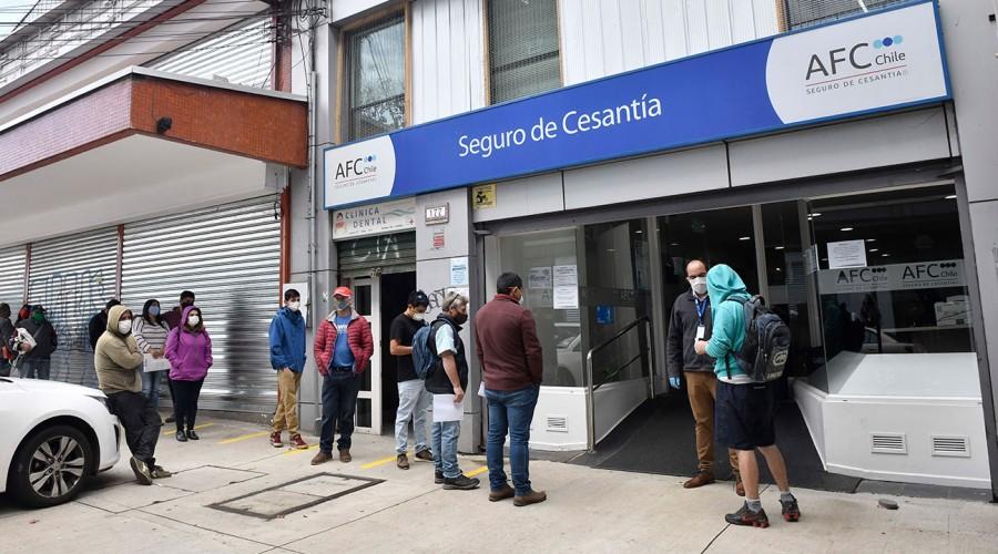 Revisa el plazo para retirar el total de los fondos de Cesantía y quiénes pueden solicitar el dinero