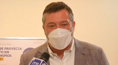 Retiro de las AFP para la casa propia: Sebastián Sichel presentó parte de su programa de Gobierno