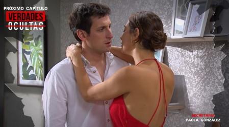 Avance: Julieta besará a Benjamín