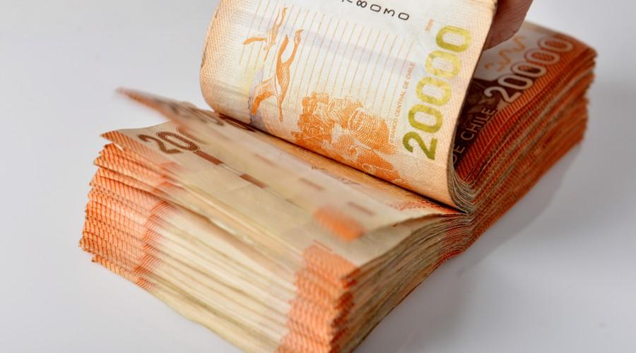 Sueldo mínimo: Conoce quiénes y desde cuándo recibirán $337.000