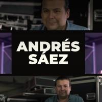 """""""Vamos a ver en algunos momentos a Laura Bell"""": Andrés Sáez nos adelanta lo que veremos en"""