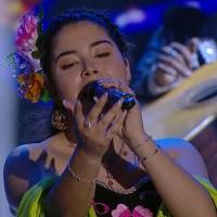 """""""Será un show completito y bien sufrido"""": Juliana Ángel sobre su presentación en la final de Got Talent Chile"""