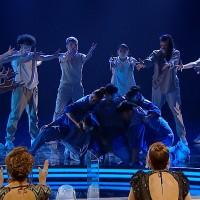 """""""Va a ser un viaje de emociones a través del baile"""": Monstarz Crew y presentación en la final de Got Talent"""