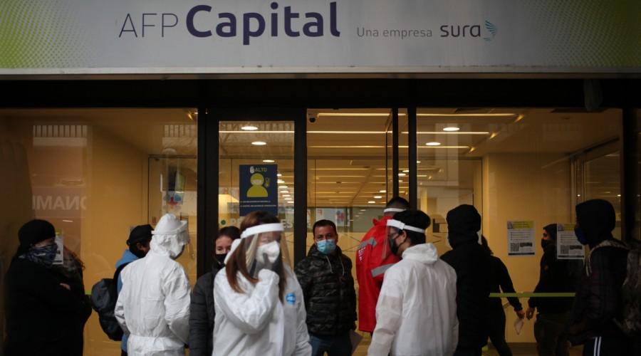 ¿Se te acabó el saldo en tu cuenta de AFP?: Revisa cómo solicitar el Bono de $200 mil