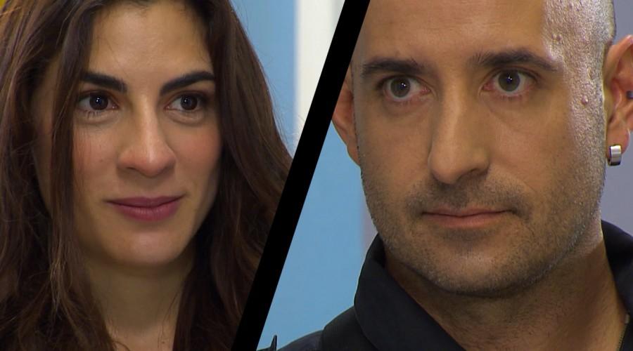 """""""¿Se viene una nueva pareja?"""": Fans de Verdades Ocultas aseguran que Olivia y Mateo terminarán enamorándose"""