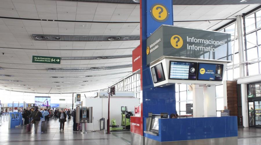 ¿Pensando en viajar?: Conoce los nuevos requisitos para salir y entrar a Chile