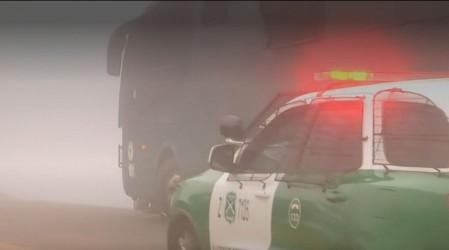 Uno estaría armado: Seis internos de la Penitenciaría de Valparaíso se fugaron esta mañana