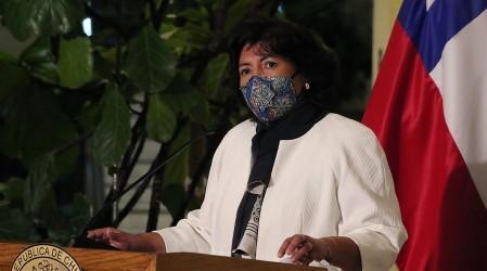 Una nueva competidora en carrera: Yasna Provoste anunció su candidatura presidencial