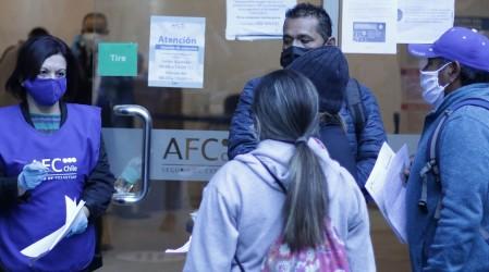 Revisa si tienes dinero disponible en la AFC por rezagos del Seguro de Cesantía