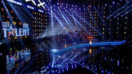 Última noche de semifinales: Brahiron Chávez y Arcano pasaron a la gran final de Got Talent Chile