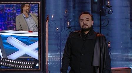"""""""Alucinante"""": Arcano dejó atónitos al público y se ganó sus aplausos con un mágico show"""