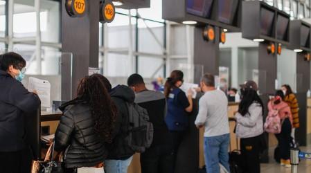 Entra en vigencia Plan Frontera Protegida: Los documentos que necesitas para salir y entrar a nuestro país