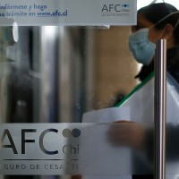 Seguro de Cesantía: Revisa cómo puedes solicitar el retiro de la totalidad de tu dinero en la AFC