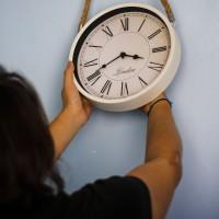 Anota la fecha del cambio de hora: ¿Cuándo inicia el horario de verano?