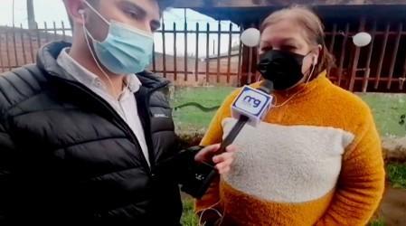 Encuentran en su casa cuerpo de mujer muerta hace 10 años: Vecina indica que discusión permitió su hallazgo