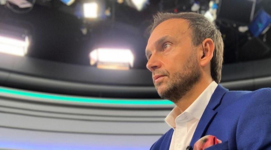 """Te lo cedo"": Rodrigo Sepúlveda revela el origen de su icónica frase"