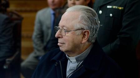 Muere a los 90 años, Fernando Karadima exsacerdote investigado por abusos sexuales