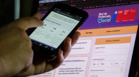 Montos de hasta $887 mil: Revisa si estás entre los beneficiarios automáticos del IFE de agosto
